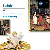 Lehar: Waltzes by Franz Lehar