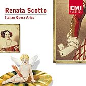 Italian Opera Arias by Gioachino Rossini