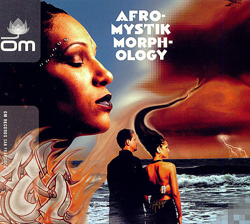Morphology by Afro-Mystik