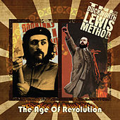 The Age of Revolution by The Duckworth Lewis Method