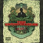 Tony Capone Presents: The Untouchables by Various Artists