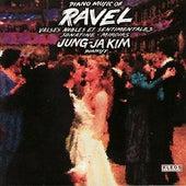Ravel: Valses Nobles et Sentimentales, Sonatine, Miroirs by Jung-Ja Kim