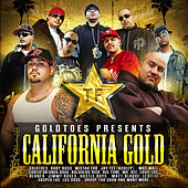 Goldtoes Presents California Gold von Various Artists