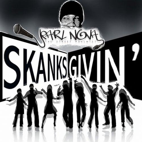 Skanksgivin' EP by Karl Nova