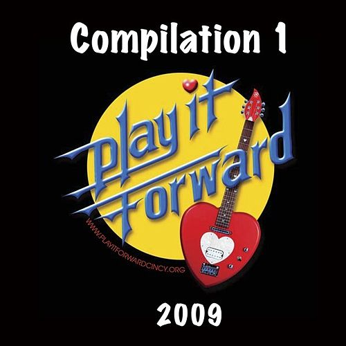 Play It Forward by Various Artists