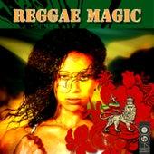 Reggae Magic by Various Artists