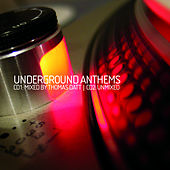 Underground Anthems by Various Artists
