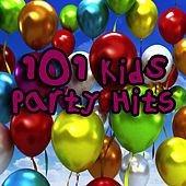 101 Kids Party Hits by Kid's Party Central