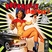 Rockabilly Rampage by Various Artists