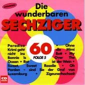 Die wunderbaren 60er Folge 5 by The Schlagerflowers
