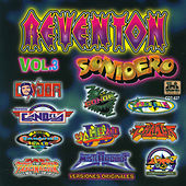 Reventon Sonidero Vol 3. by Various Artists