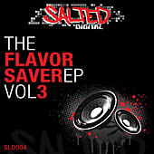 The Flavor Saver Vol. 3 by Various Artists