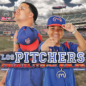 Los Pitchers by Miguelito