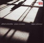Alfred Schnittke: Klavier Sonaten/Piano Sonatas Nr. 1, 2 & 3 by Ragna Schirmer