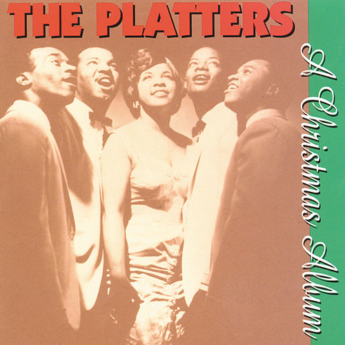 A Christmas Album by The Platters