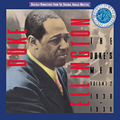 The Duke's Men Vol. 2: 1938-1939 by Duke Ellington