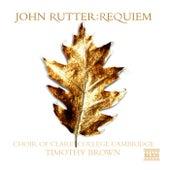 Requiem by John Rutter
