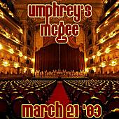 03-21-03 - The Murat Egyptian Room - Indianapolis, IN by Umphrey's McGee
