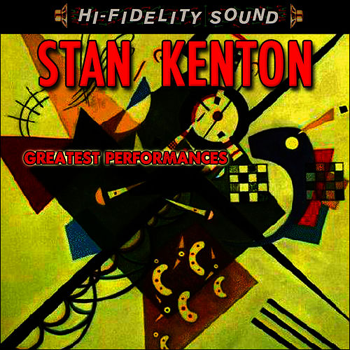 Greatest Performances by Stan Kenton