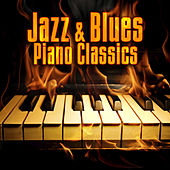 Jazz & Blues Piano Classics by Various Artists
