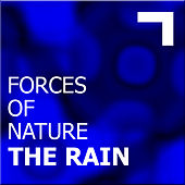 Forces of nature – the rain by Various Artists