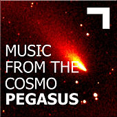 Music from the cosmo:Pegasus by Various Artists