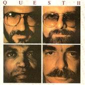 Quest II by David Liebman