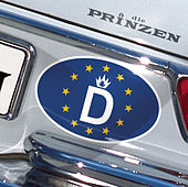 D by Die Prinzen