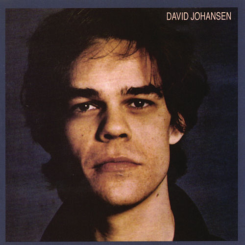 David Johansen by David Johansen