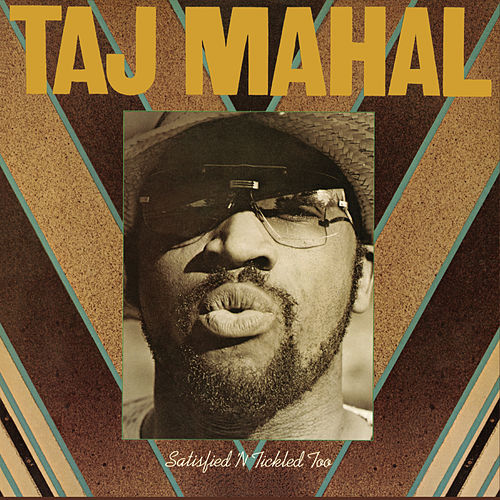 Satisfied 'N Tickled Too by Taj Mahal