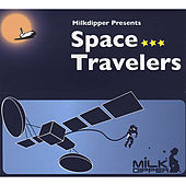 Space Travelers by Various Artists