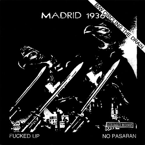 No Pasaran by F*cked Up