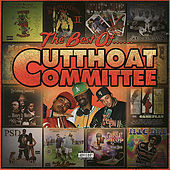 The Best of Cutthoat Committee by The Cutthoat Committee