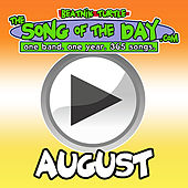 The Song of the Day.Com - August by Beatnik Turtle