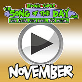 The Song of the Day.Com - November by Beatnik Turtle