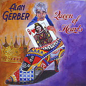 Queen of Hearts by Alan Gerber