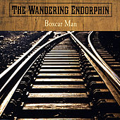 Boxcar Man by The Wandering Endorphin