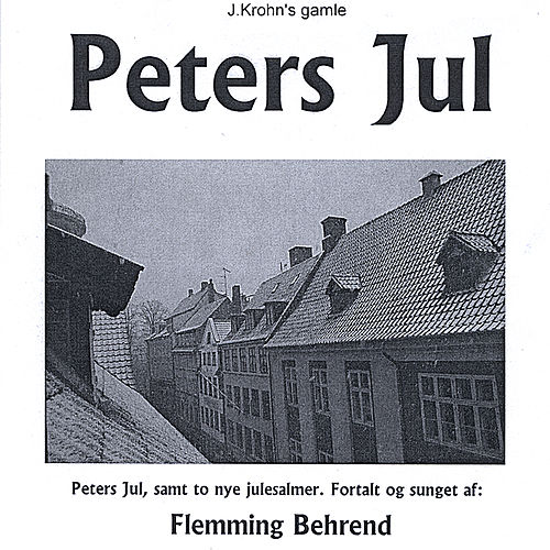 Peters Jul by Flemming Behrend