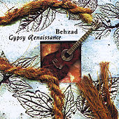 Gypsy Renaissance by Behzad