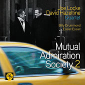 Mutual Admiration Society 2 by Joe Locke