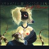 Klezmer Mongrels by Geoff Berner
