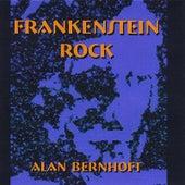 Frankenstein Rock by Alan Bernhoft