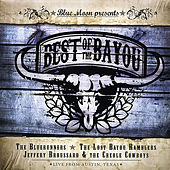 Best of the Bayou by Various Artists