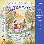 Fun French for Kids by Beth Manners