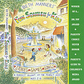 Fun Spanish for Kids by Beth Manners