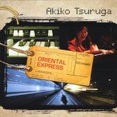 Oriental Express by Akiko Tsuruga