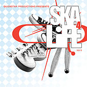 Quickstar Productions Presents : Ska 4 Life volume 6 by Various Artists