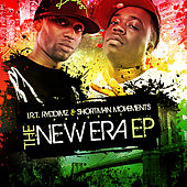 IRT Ryddimz & Shortman Movements Present... The New Era EP by Various Artists