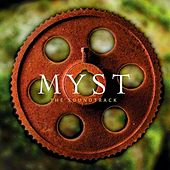 Myst - The Soundtrack by Robyn Miller