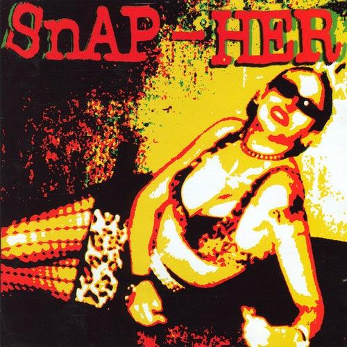 Queen Bitch Of Rock & Roll von Snap-Her